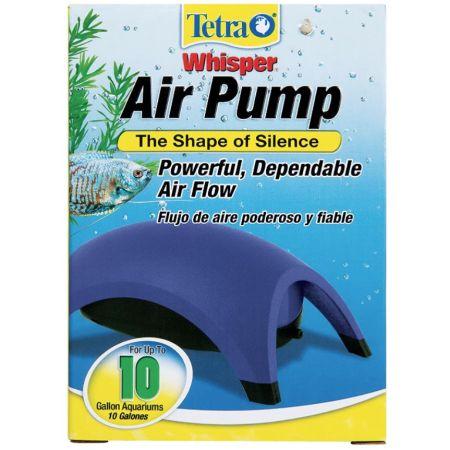Tetra Whisper Aquarium Air Pumps