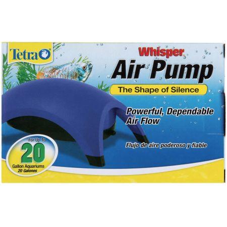 Tetra Whisper Aquarium Air Pumps alternate view 2