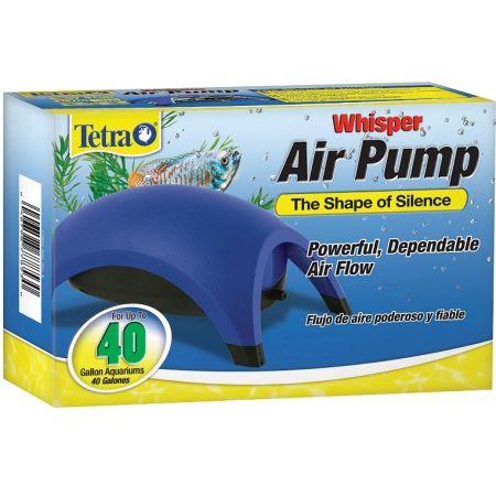Tetra Whisper Aquarium Air Pumps alternate view 3