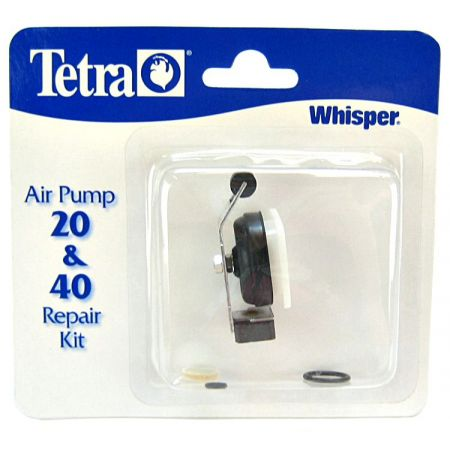 Tetra Tetra Whisper Air Pump Replacement Diaphragm Assembly