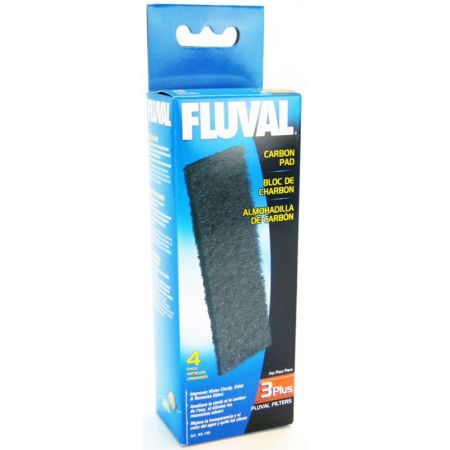 Fluval Fluval Internal Filter Carbon Pads