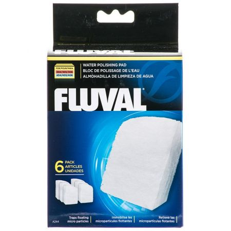 Fluval Fluval Fine Water Polishing Pad