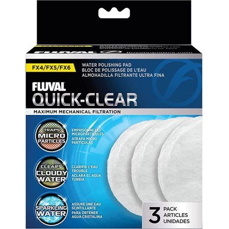 Fluval Fluval Fine FX5/6 Water Polishing Pad