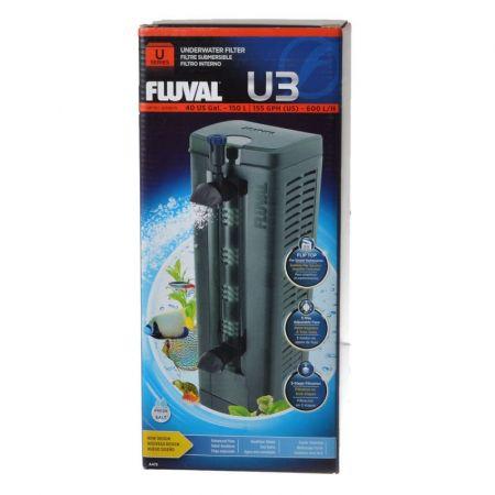 Fluval U-Series Underwater Filter