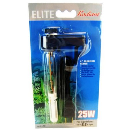 Elite Elite Radiant Mini Aquarium Heater