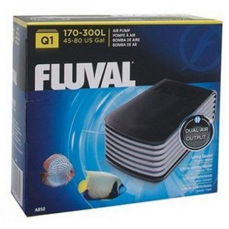 Fluval Fluval Ultra Quiet Air Pump