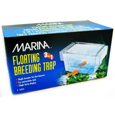 Marina Marina Floating 3 in 1 Fish Hatchery