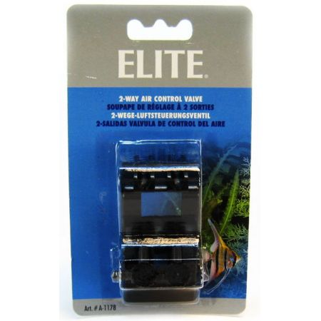 Elite Elite Control Valve