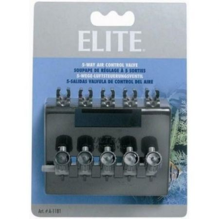 Elite Control Valve alternate view 4