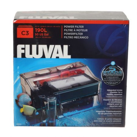 Fluval Fluval C Series Power Filters