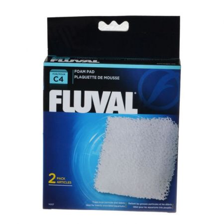 Fluval Fluval Power Filter Foam Pad Replacement