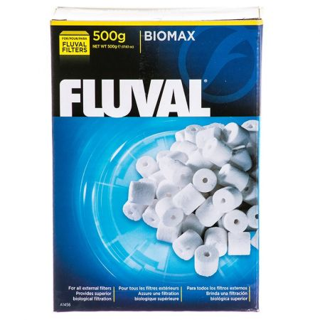 Fluval Fluval BIOMAX Bio Rings Filtration Media
