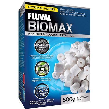 Fluval Fluval BIOMAX Bio Rings Filtration Media