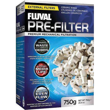 Fluval Fluval Pre-Filter Media
