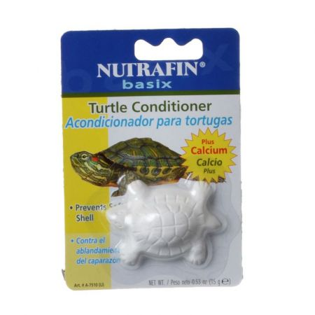 Nutrafin Nutrafin Basix Turtle Conditioner Block