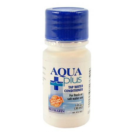 Nutrafin Nutrafin Aqua Plus Tap Water Conditioner
