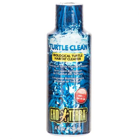 Exo-Terra Exo-Terra Turtle Clean Biological Turtle Habitat Cleaner