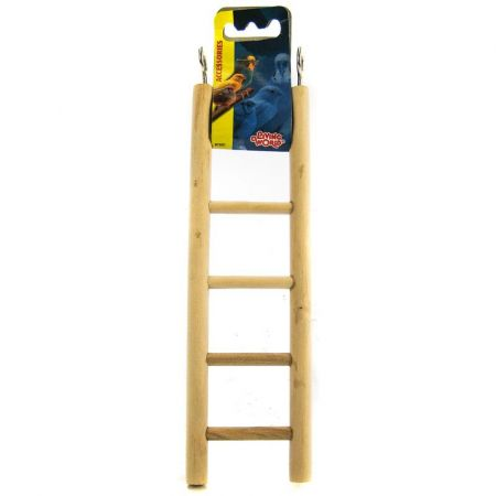Living World Living World Wood Ladders for Bird Cages