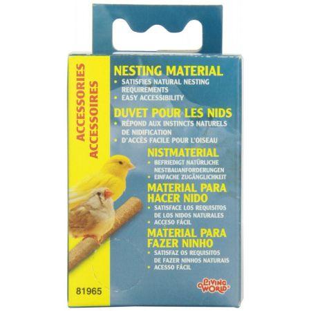 Living World Nesting Material
