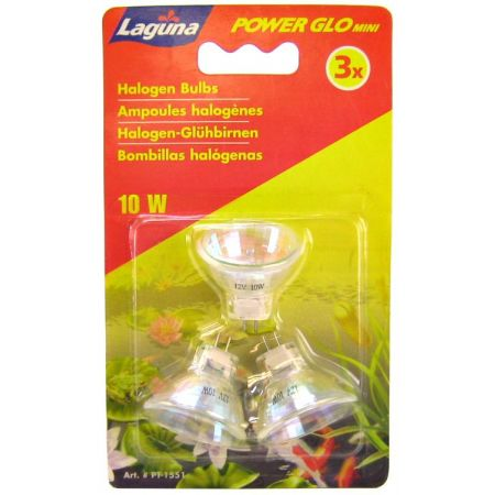 Laguna Laguna Power Glo Mini Replacement Bulbs