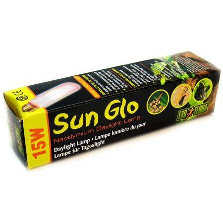Exo-Terra Exo-Terra Sun Glo Neodymium Daylight Lamps