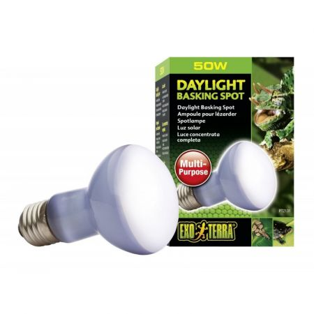 Exo-Terra Sun Glo Neodymium Basking Spot Lamps