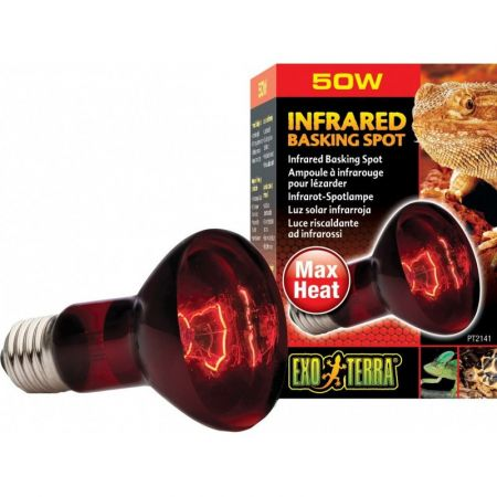 Exo-Terra Heat Glo Infrared Heat Lamp