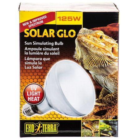 Exo-Terra Exo-Terra Solar Glo Mercury Vapor Sun Simulating Lamp