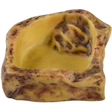 Exo-Terra Exo-Terra Granite Rock Reptile Water Dish