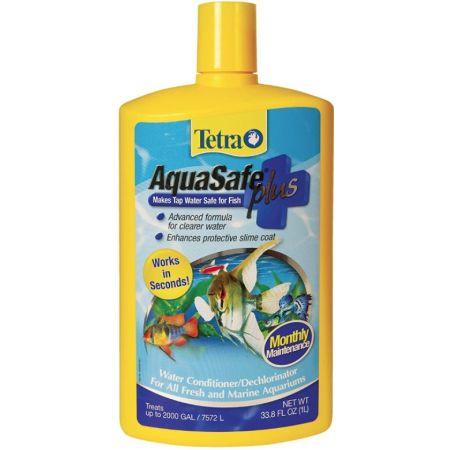 Tetra Tetra AquaSafe Plus Tap Water Conditioner