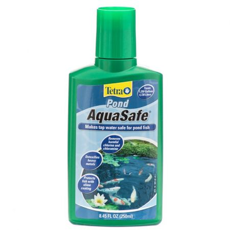 Tetra Pond Tetra Pond Aquasafe Water Conditioner