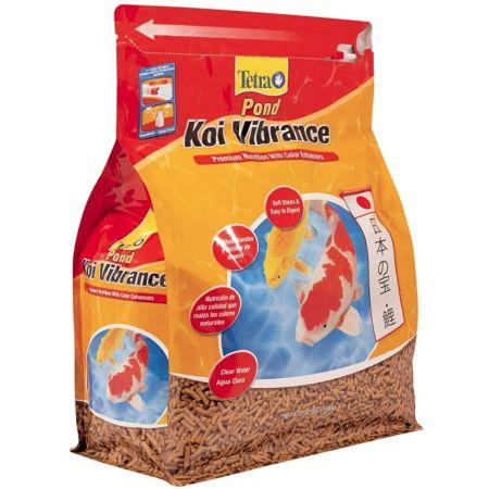 Tetra Pond Koi Vibrance Fish Food - Color Enhancing alternate view 3