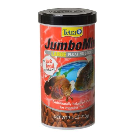 Tetra TetraCichlid Jumbo Sticks