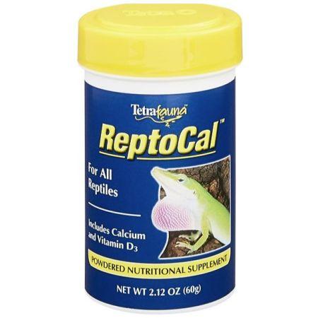 Tetrafauna ReptoCal Nutritional Supplement
