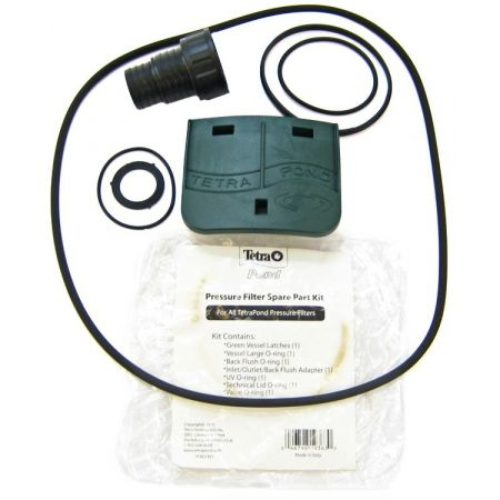 Tetra Pond Tetra Pond Pressure Filter Spare Parts Kit