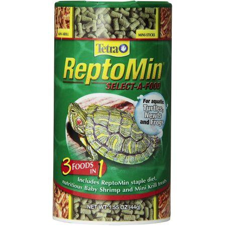 Tetrafauna Tetrafauna ReptoMin Select-A-Food