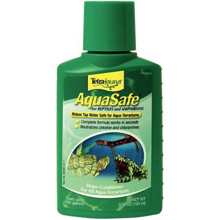 Tetrafauna Tetrafauna Aquasafe for Reptiles