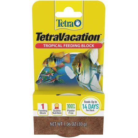 Tetra Tetra TetraVacation Tropical Slow Release Feeder