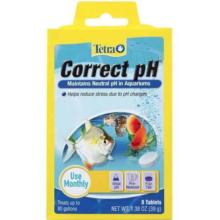 Tetra Tetra Correct pH 7.0