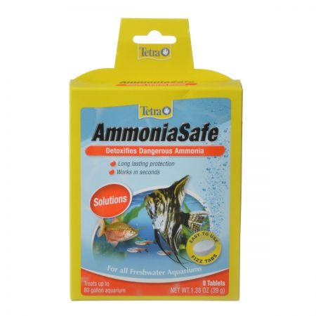 Tetra Tetra AmmoniaSafe