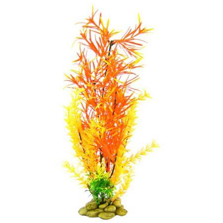 Aquatic Creations Aquatic Creations Hornwort Aquarium Plant - Orange & Red