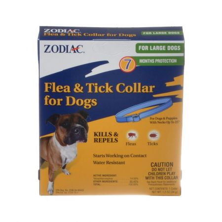 Zodiac Zodiac Flea & Tick Collar for Large Dogs