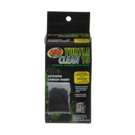 Zoo Med Zoo Med Activated Carbon Insert Filter Media - #501