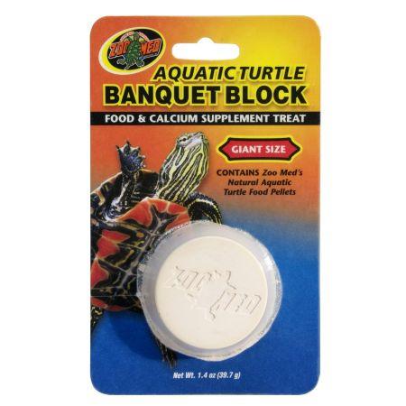 Zoo Med Aquatic Turtle Banquet Block alternate view 3
