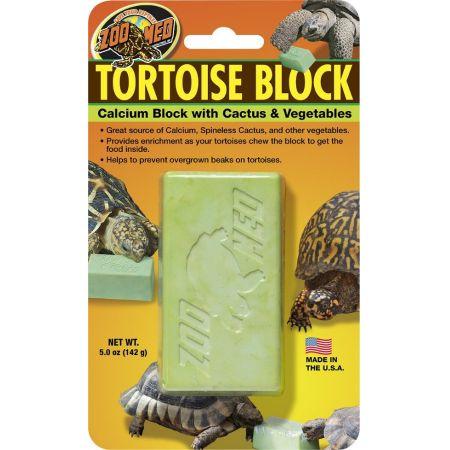 Zoo Med Tortoise Banquet Block