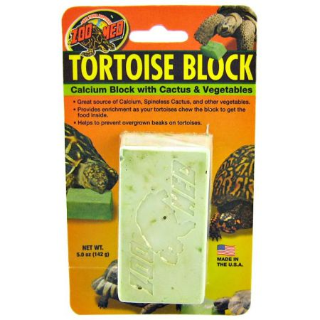 Zoo Med Zoo Med Tortoise Banquet Block