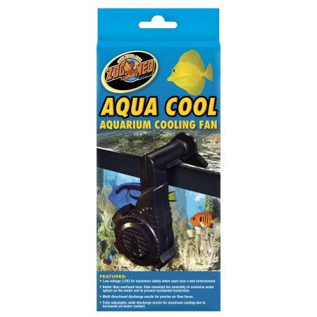 Zoo Med Aquatic Aqua Cool Aquarium Cooling Fan