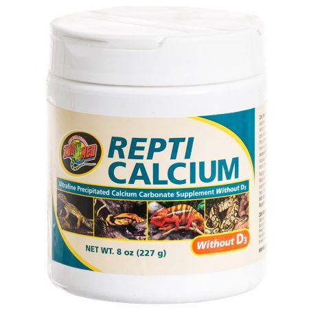 Zoo Med Repti Calcium Without D3 alternate view 2