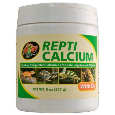 Zoo Med Repti Calcium With D3 alternate view 2