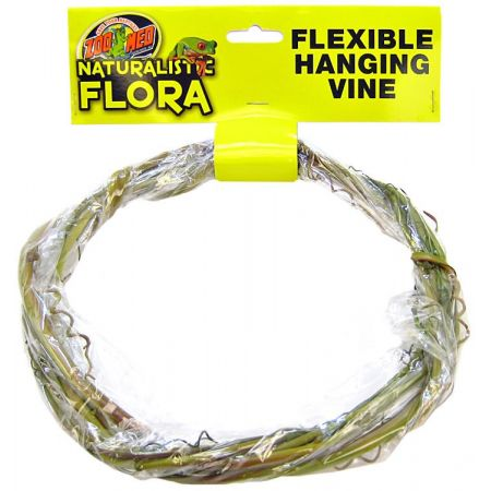 Zoo Med Zoo Med Naturalistic Flora Flexible Hanging Vine